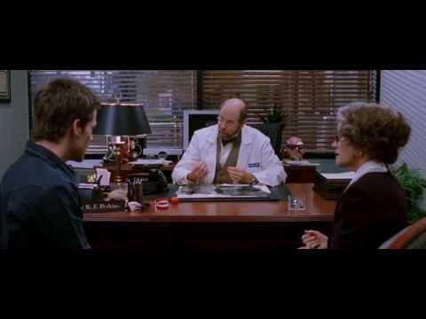 Vak - randi (teljes film, 2006)