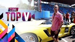 Video Cumi TOP V: 5 Harta Raffi Ahmad yang Bikin Publik Bengong MP3, 3GP, MP4, WEBM, AVI, FLV November 2017