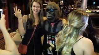 Munky Man Party Night Trailer