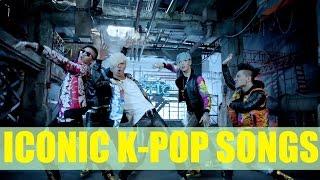 Video Iconic K-pop Songs / K-pop Songs That Every Fan Know or Heard MP3, 3GP, MP4, WEBM, AVI, FLV Desember 2018