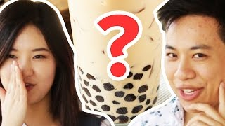 What's The Best Boba Tea Shop?