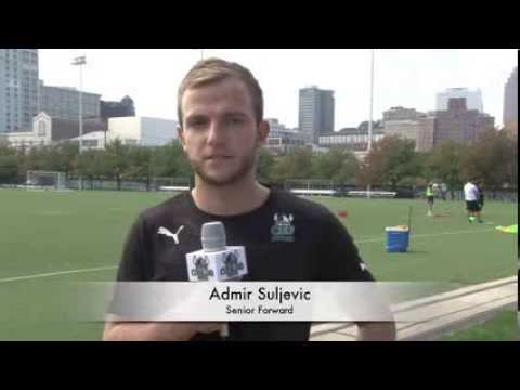 Locker Room Confidential: Action with Admir 10-1-13