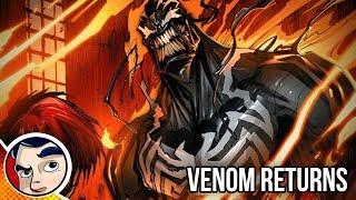 "Video Venom ""The New Host"" - Marvel Legacy MP3, 3GP, MP4, WEBM, AVI, FLV Februari 2019"