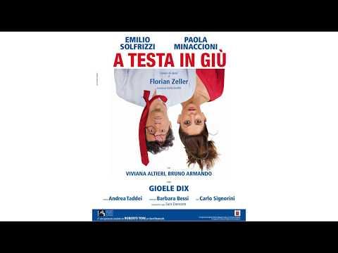 Teatro Manzoni / Video / A Testa In Giù In Scena Fino Al 28 Ottobre
