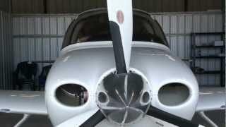 2006 Cirrus SR22-GTS