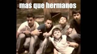 Jesus Adrian Romero Amigos