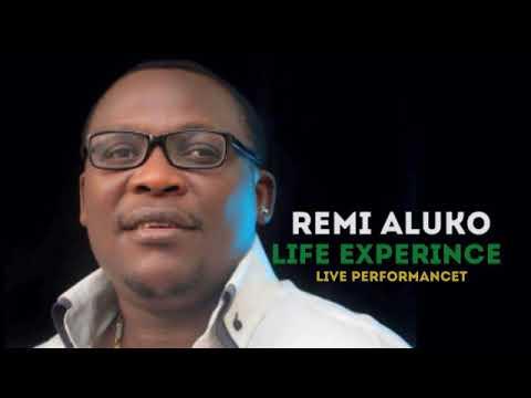 Remi Aluko Life Experience