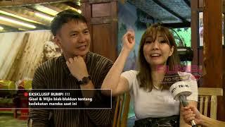 Video RUMPI - Kedekatan Gisel & Wijin Saat ini  (20/3/19) Part 3 MP3, 3GP, MP4, WEBM, AVI, FLV Maret 2019