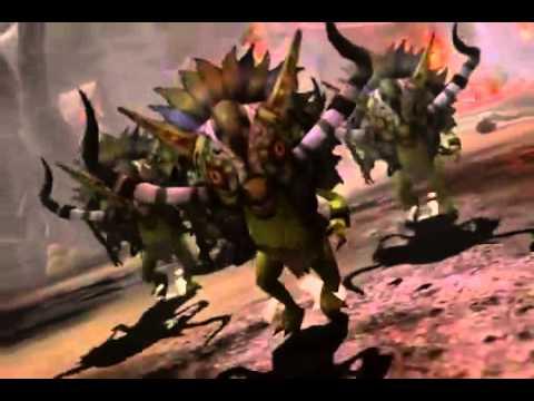 Dragon Nest Korea - Kali Trailer #2