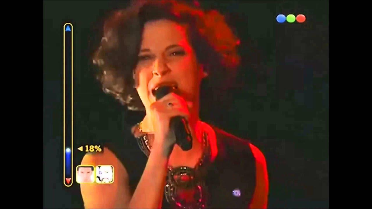 Diana Amarilla – Malo (Elegidos)