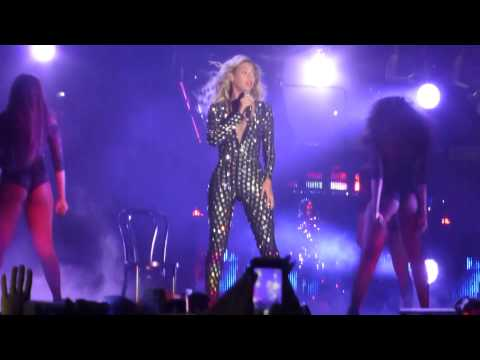 Video Beyonce - Drunk in Love ft Jay Z London O2 Live 1st March 2014 download in MP3, 3GP, MP4, WEBM, AVI, FLV January 2017
