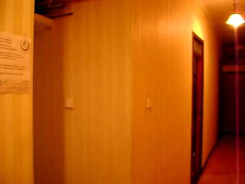 Wideo International Youth Hostel Yaroslav