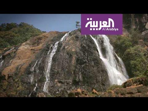 العرب اليوم - شاهد: السياحة  في غوا الهندية مع ليث بزاري