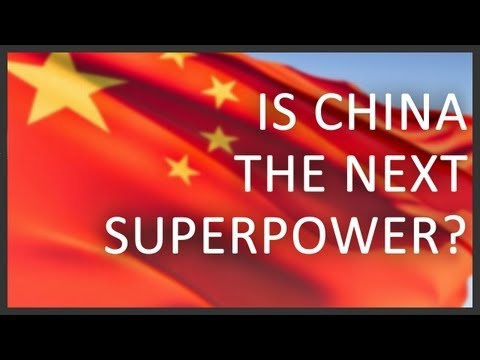 caspianreport - Many people see China's strength mainly in its economy and although China's economy now ranks as the second largest in the world, its per capita income is st...