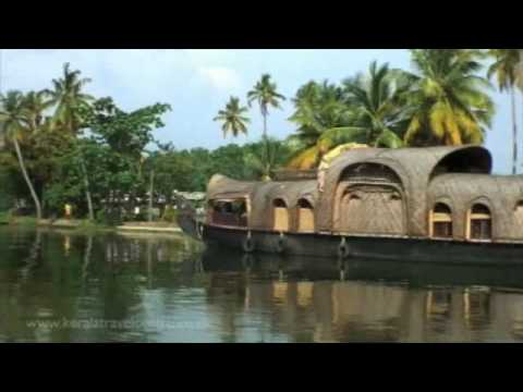 kerala - Kerala, God's Own Country, located on the Southwestern tip of India, enjoys unique geographical features that have made it one of the most sought-after touri...