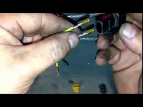 diydom - How to replace fuel injector clips on my 2005 Dodge Dakota.