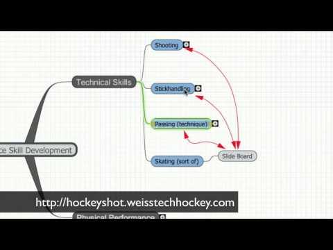 2. Home Hockey Training Center: Strategy