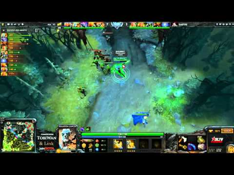 Navi - Watch this video on - http://www.own3D.tv/v/847403 | | Subscribe me on own3D - http://www.own3D.tv/DotA - Uploaded via own3D.tv - gaming video platform.