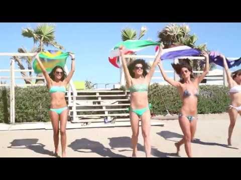 (2013) Miami Vibe - Girl I Love You - Prod By Franck Larose