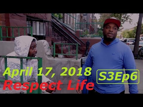 Respect Life Season 3 Episode 6 - April 17, 2018