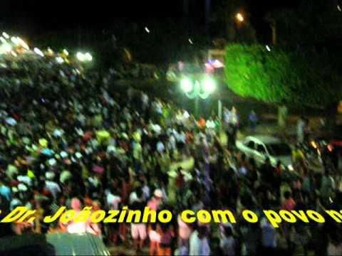 2- PILÃO ARCADO - carnaval 2011