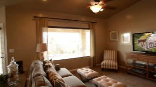 Desert Willow Model Home