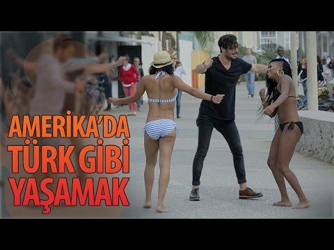 Hayrettin: Amerika'da Türk olarak yaşamak