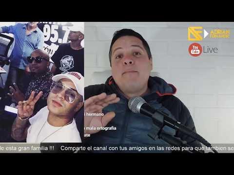 Yomil Y El Dany Reaccionan A Las Provocaciones