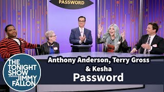 Video Password with Anthony Anderson, Terry Gross and Kesha MP3, 3GP, MP4, WEBM, AVI, FLV Juli 2019
