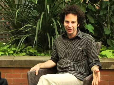 Talk Show - Charlie Kaufman