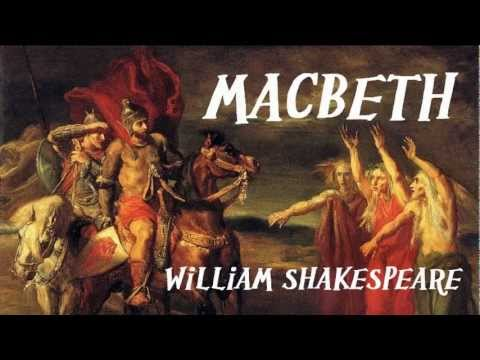 the role of the three witches in shakespeares macbeth