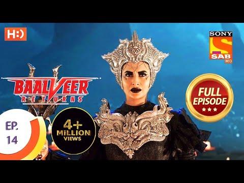 Baalveer Returns - Ep 14 - Full Episode - 27th September, 2019