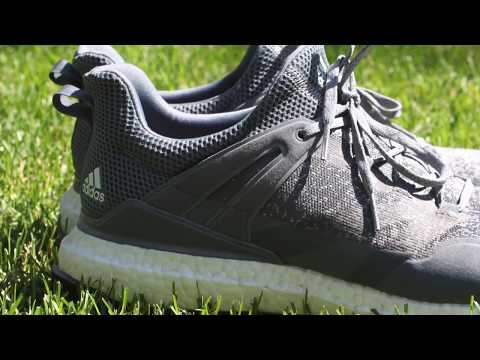 An Ultraboost for the Golf Course? PERFORMANCE REVIEW