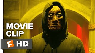 Hell Fest Exclusive Movie Clip   Hell Maze  2018    Movieclips Coming Soon