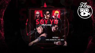 """Nio Garcia feat. Tempo, Lyan, Maximus Wel & Brray   """"Soy Yo (Remix)"""""""