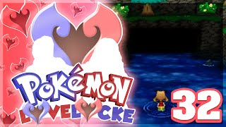 Pokemon LoveLocke Let's Play w/ aDrive and aJive Ep32 TO VICTORY ROAD | Pokemon ORAS by aDrive