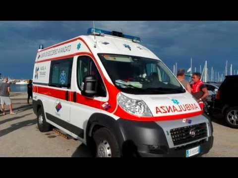 Tragedia al largo di Giulianova: morti i due marinai dell''Eliana' FOTO/VIDEO