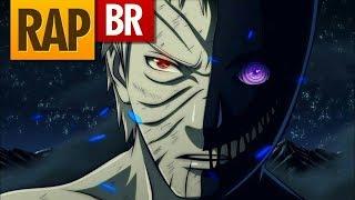 Rap do Obito (Naruto) ft.Spider Beats |Tributo| 19「RAP」