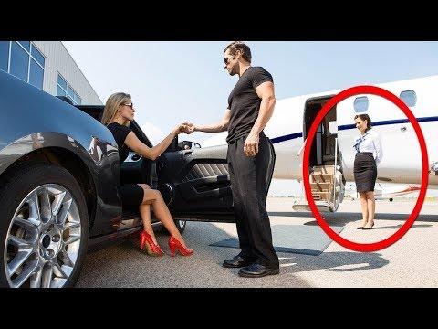 Download كيف تعيش زوجات أمراء وحكام العرب ؟ حياة فارهة لا تصدق !!