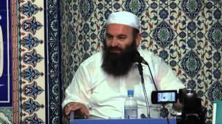 Sekreti mes teje dhe Zotit - Hoxhë Bekir Halimi