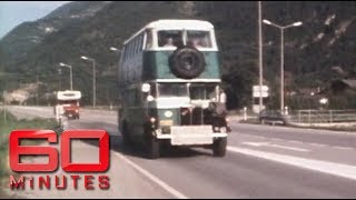 Video Elderly Aussies go through hell on Europe bus tour (1986) | 60 Minutes Australia MP3, 3GP, MP4, WEBM, AVI, FLV Juli 2019
