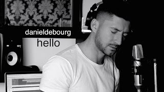 Video 💔 Adele - HELLO (Male rendition by Daniel de Bourg) 💔 MP3, 3GP, MP4, WEBM, AVI, FLV Maret 2018