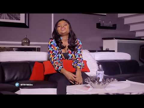 A Day in the Life of Bimbo Ademoye | Upclose and Personal