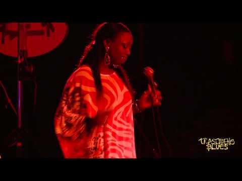 Shanna Waterstown & The Hawks @ Trasimeno Blues 2014 - Castiglione del Lago - Il diario del festival