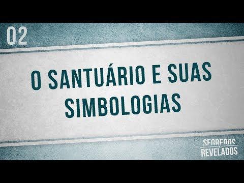 O Santuário e suas Simbologias | Segredos Revelados