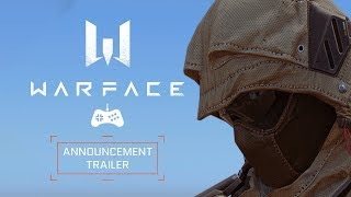 Warface выйдет на консолях