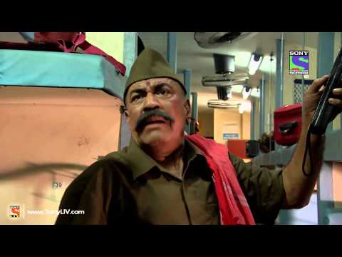 CID - च ई डी - Daya V/S Daya - Episode 1144 - 24th October 2014 (видео)