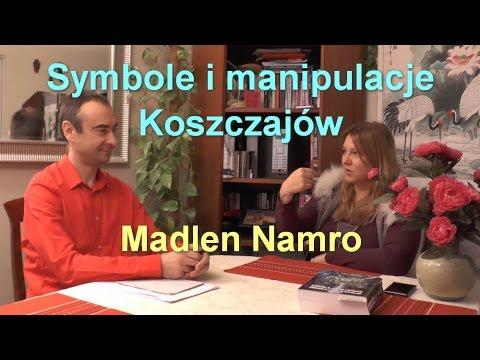 symbole - Szczegółowy opis na stronie: http://porozmawiajmy.tv/symbole-i-manipulacje-koszczajow-madlen-namro.