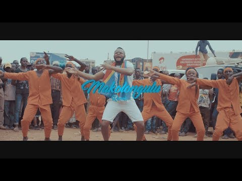 BM Feat. Eddy Kenzo - Makolongulu Remix (Official Video)