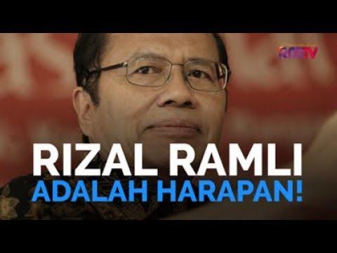 Rizal Ramli Adalah Harapan!
